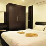 Lägenhet B20 i Chaweng - Scandinavian Apartments